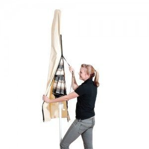 Shelta - Easireach Deluxe Centrepost Umbrella Cover – Medium