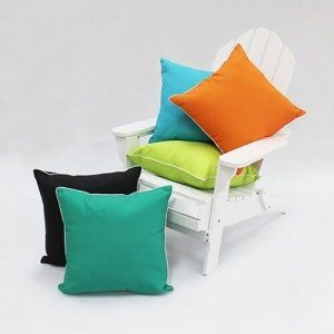 Wam – Plain – Outdoor Cushions 50x50cm