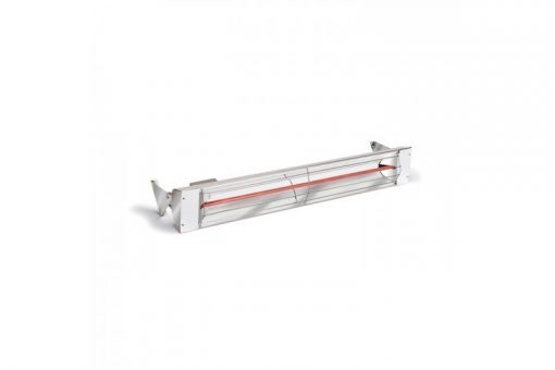 Infratech - W-Series - Single Element – W25 2500W Radiant Heater - Stainless Steel