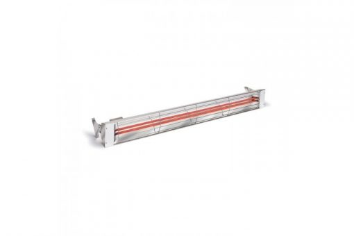 Infratech - WD-Series - Dual Element – WD60 6000W Radiant Heater - Stainless Steel