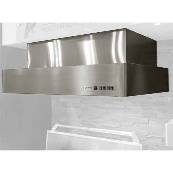 Condari Condor Boston Outdoor Rangehoods