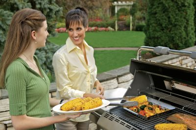 Why choose Weber Accessories?