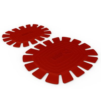 Weber® Large Q™ Ware Silicone Mat