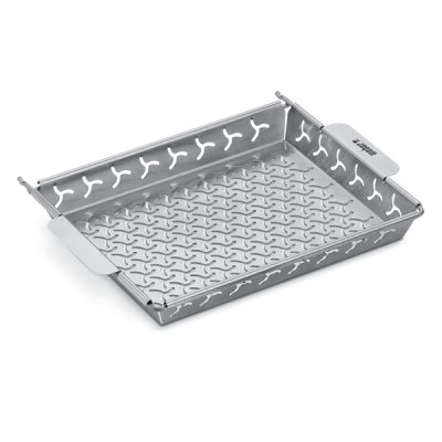 Weber® Elevations Vegetable Grilling Basket