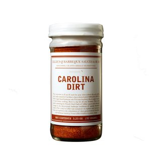 Lillie's Q Carolina Dirt Rub