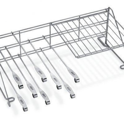 Weber® Elevations Expansion Rack