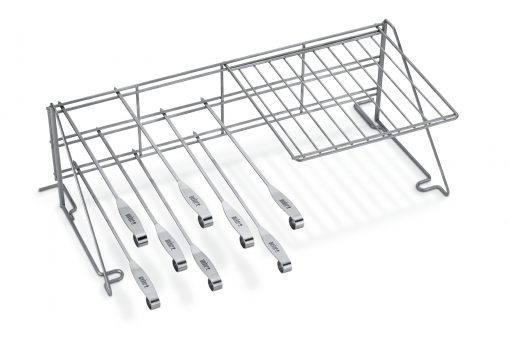 Weber® Elevations Expansion Rack
