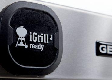 iGrill 3 ready