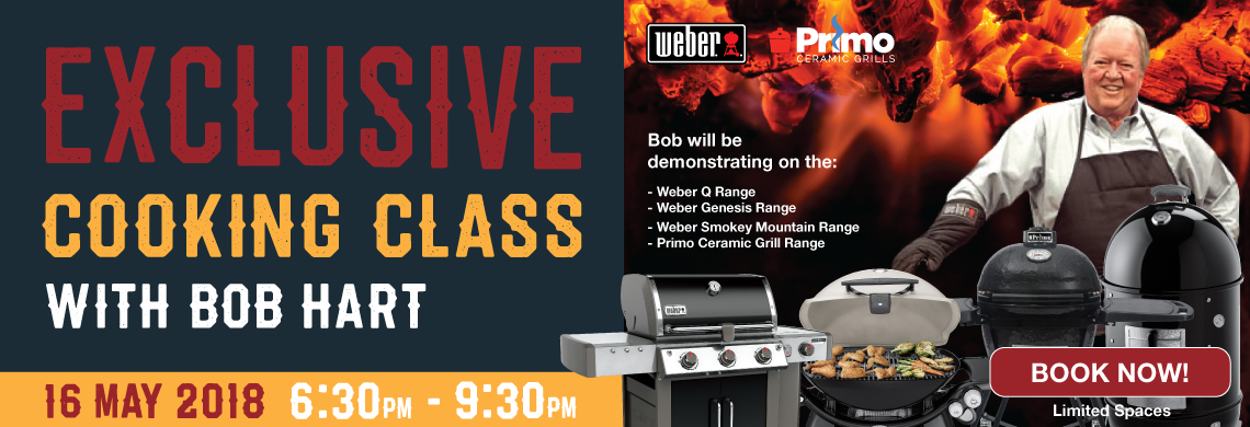 cooking with bob hart masterclass