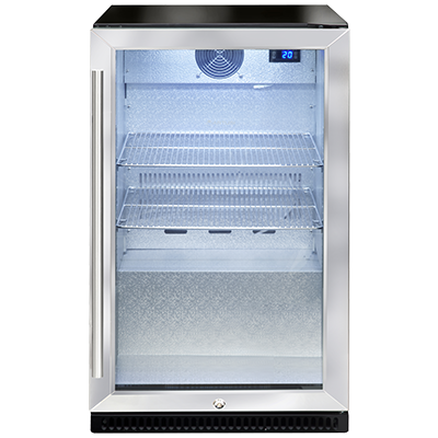 artusi aof1s bar fridge