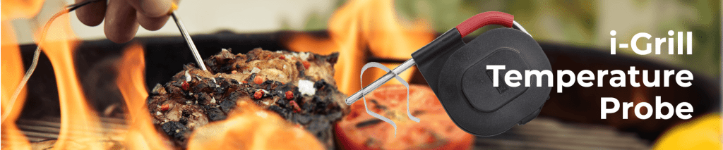 digital meat thermometer igrill