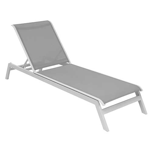 Adra Chaise Lounge