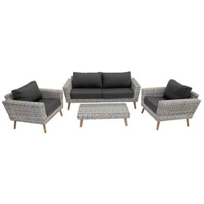 shelta astrid 4 piece deep seat setting