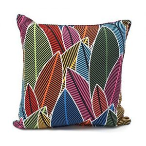 Wam – Designer – Jungle Leaves – Outdoor Cushions – 50x50cm