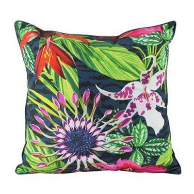 Wam – Designer – Tropic Flowers – Outdoor Cushions