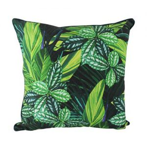 Wam – Designer – Tropic Leaves – Outdoor Cushions – 50x50cm