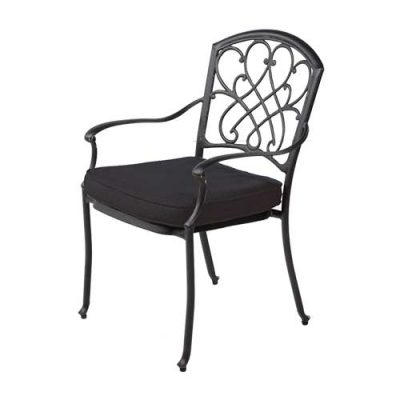 Cast Aluminium Chairs – Montrose