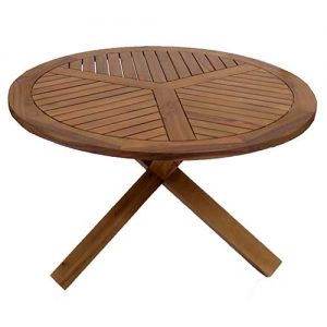 Shelta - Oman 110cm Round Dining Table