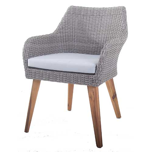 Wicker Chairs – Rino