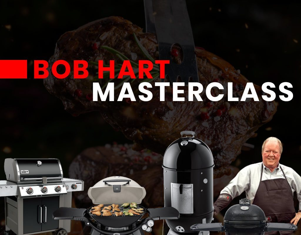 Bob Hart – The Guru of BBQ