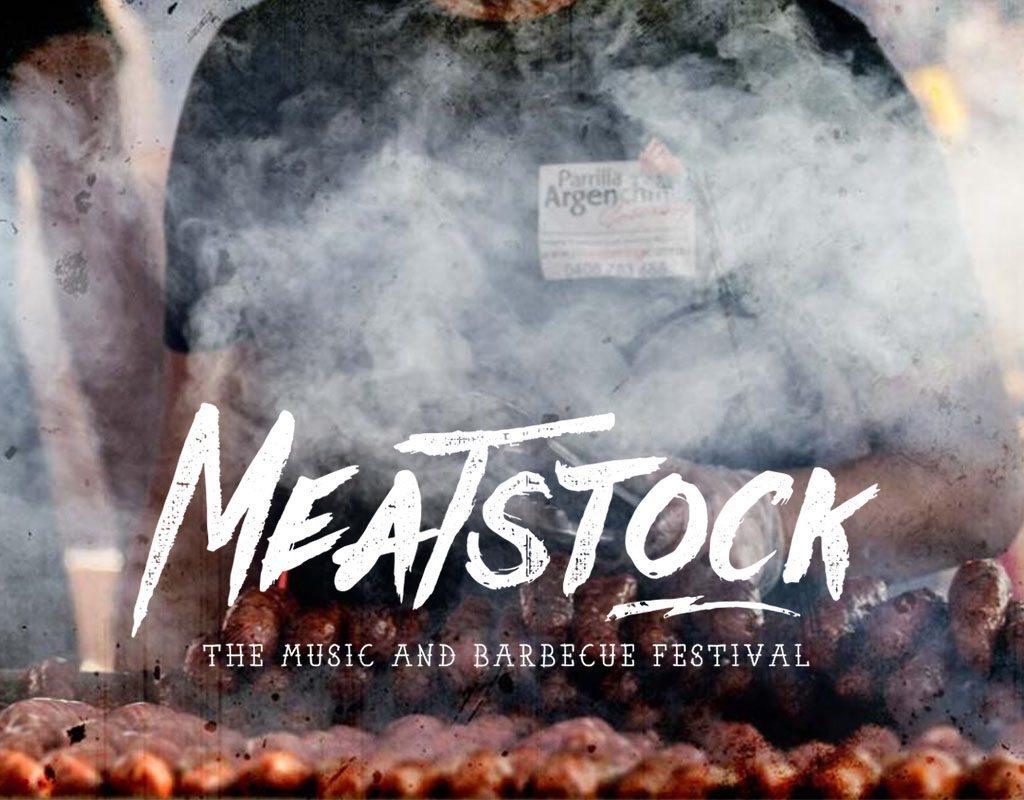 meatstock heat & Grill