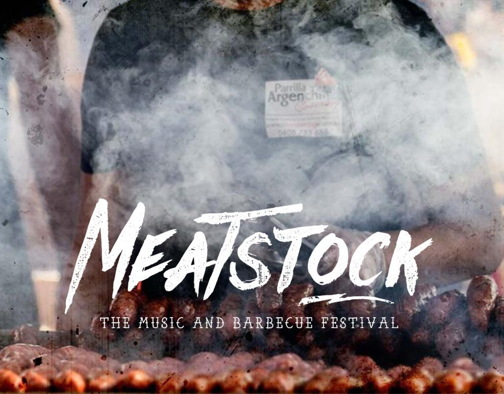 Melbourne Meatstock BBQ Festival