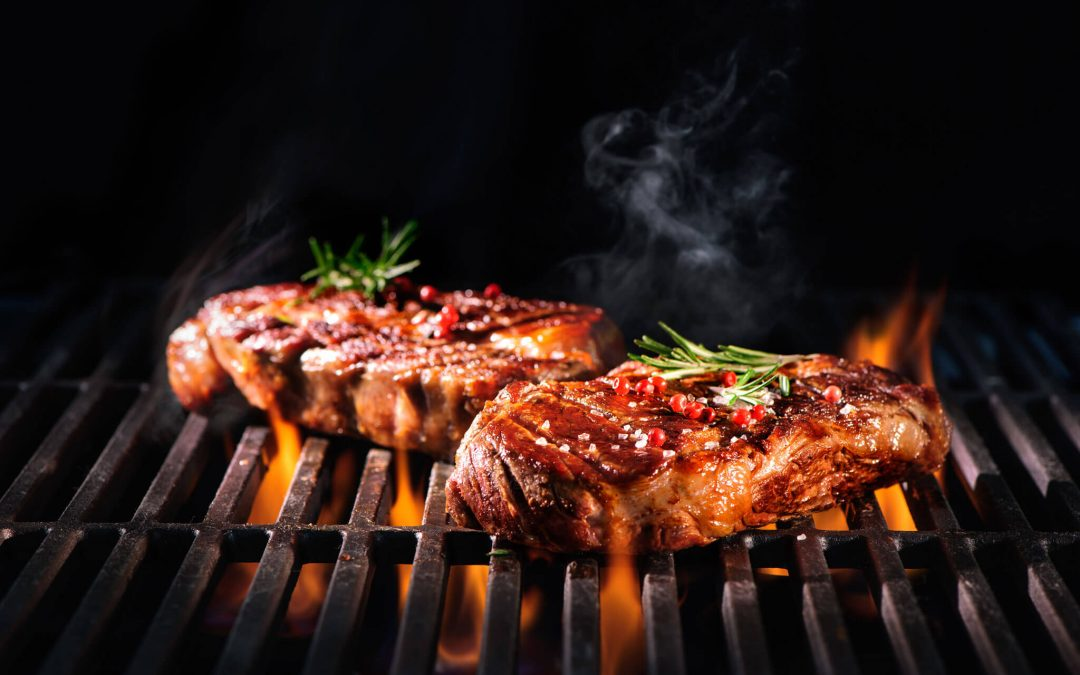 Is Grilling Really Bad for You?