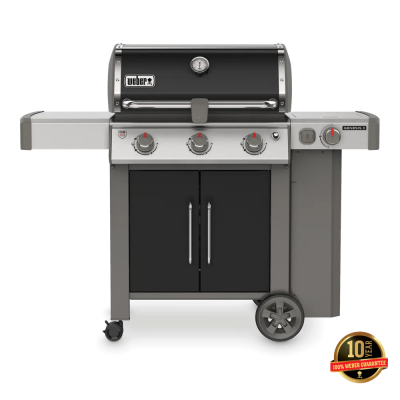 Weber® Genesis® II E-355 Gas Barbecue