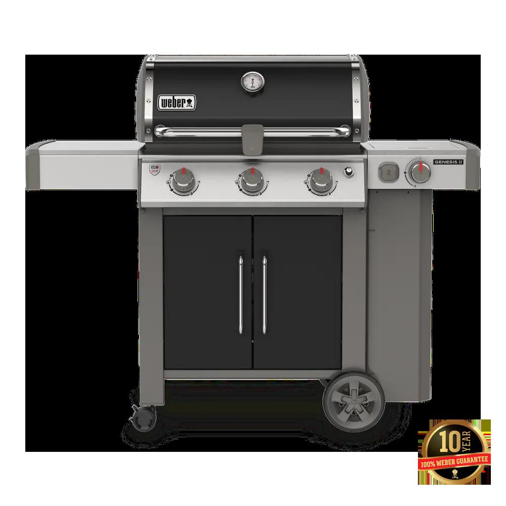 Weber® Genesis® II E-355 Gas Barbecue