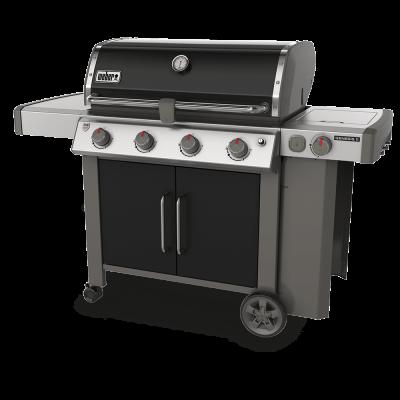 Genesis® II E-455 Premium Gas Barbecue