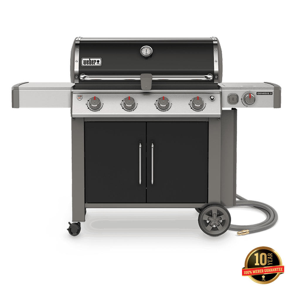 Genesis® II E-455 Gas Barbecue (Natural Gas)
