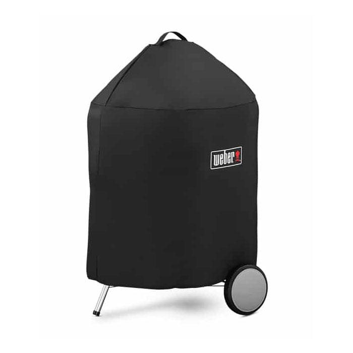 Weber® 57 cm Deluxe Weatherproof Cover
