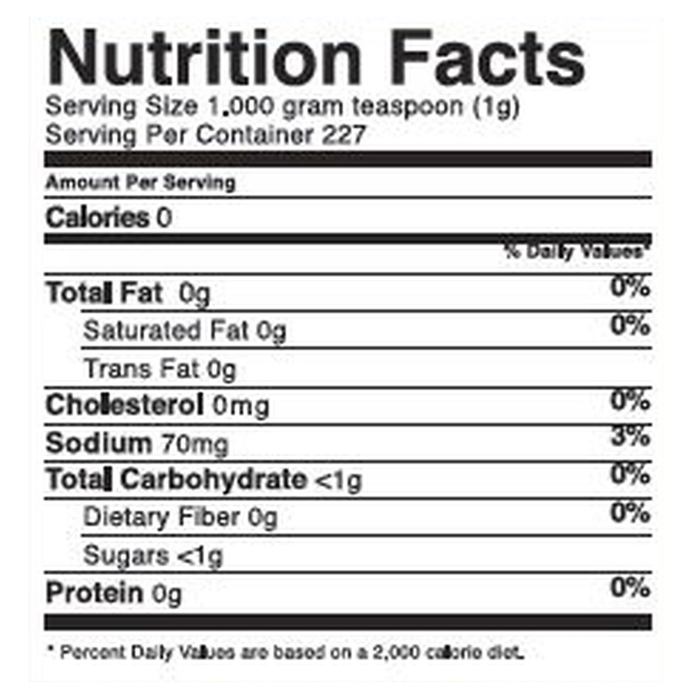 855740007013 nutrition