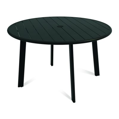 Shelta - Avignon Dining Table - 120cm Round
