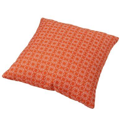 Parker Boyd – Bells Orange Outdoor Cushion