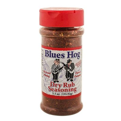 Blues Hog – Original All Purpose – BBQ Rub – 156G