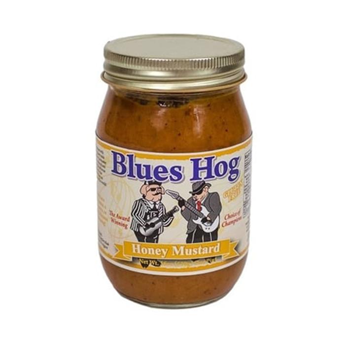 Blues-Hog-Honey-Mustard-BBQ-Sauce-Pint