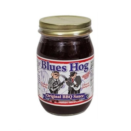 Blues Hog Original BBQ Sauce Pint