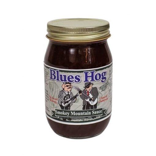 Blues Hog Smokey Mountain BBQ Sauce Pint