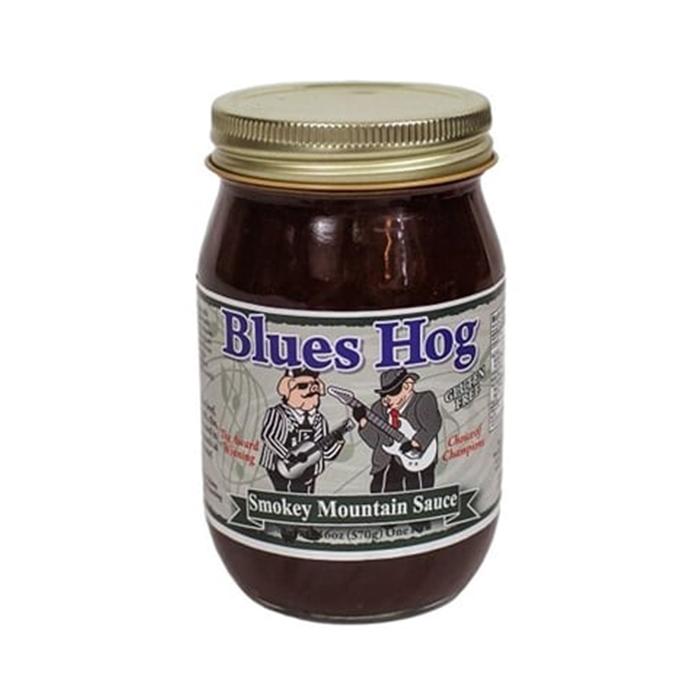 Blues-Hog-Smokey-Mountain-BBQ-Sauce-Pint