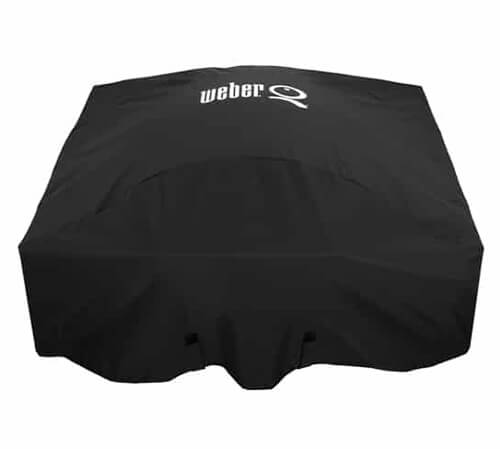 Weber® Family Q™ Built In Premium Cover