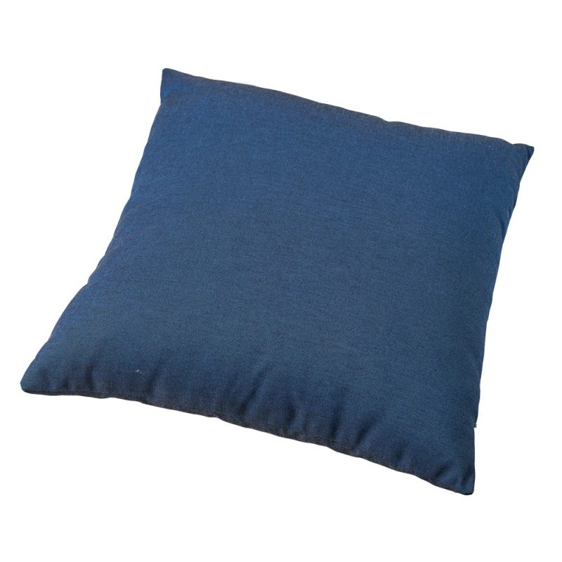 Parker Boyd – Canvas Navy Outdoor Cushion