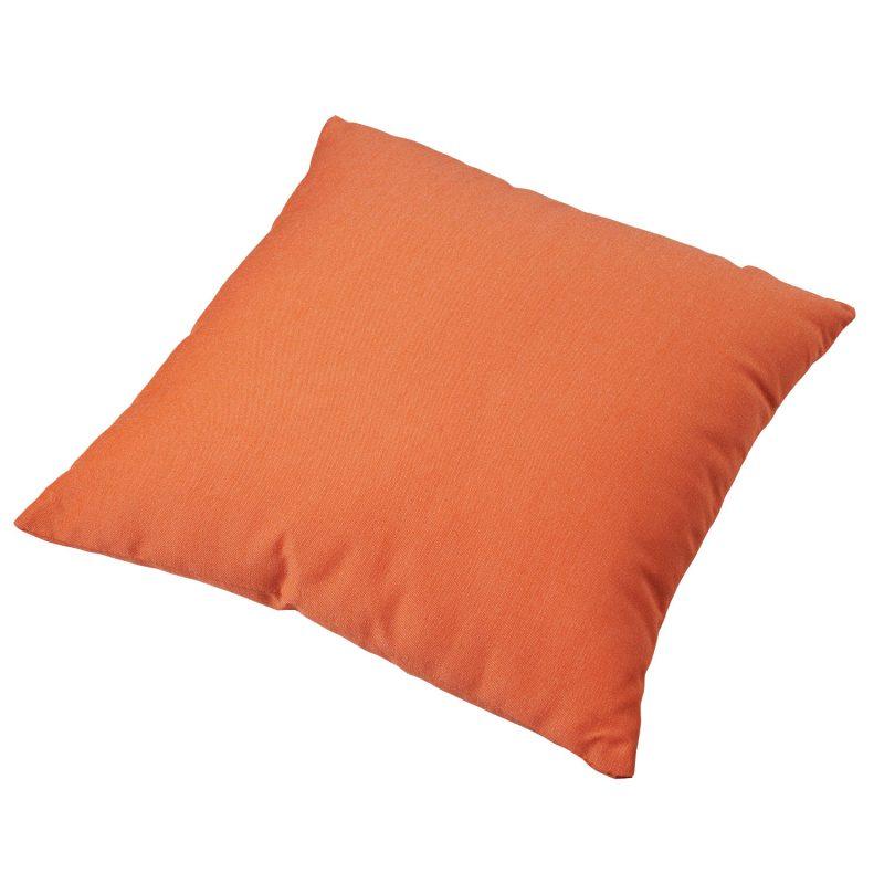 Parker Boyd – Canvas Orange Outdoor Cushion