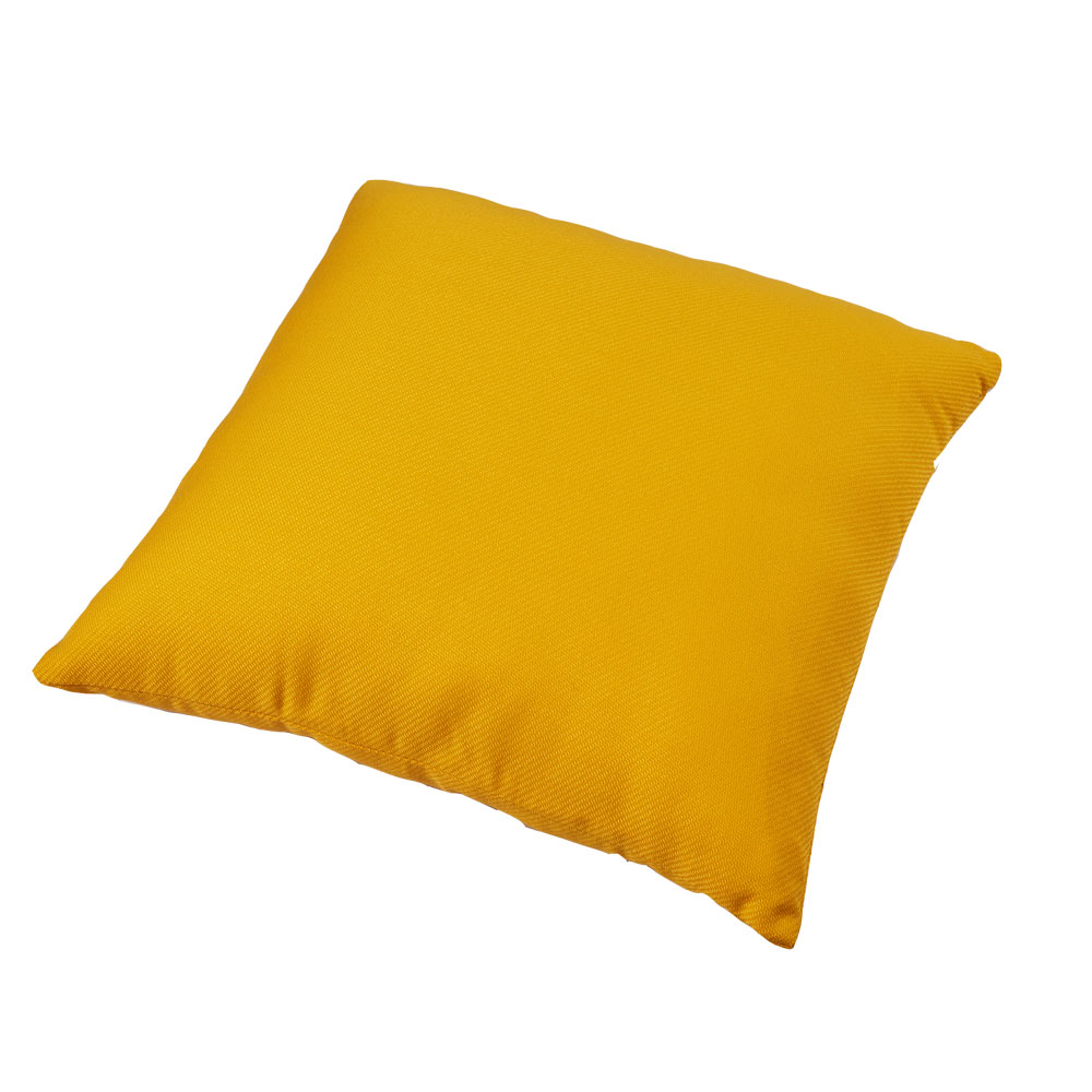 Parker Boyd – Canvas Yellow Outdoor Cushion