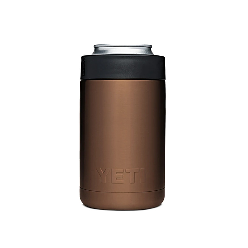 Colster-Stubby-Holder-375ml-Copper-1