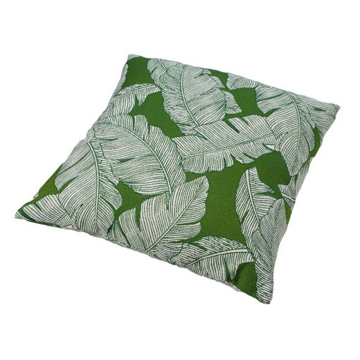 Parker Boyd – Glenaire Green Outdoor Cushion