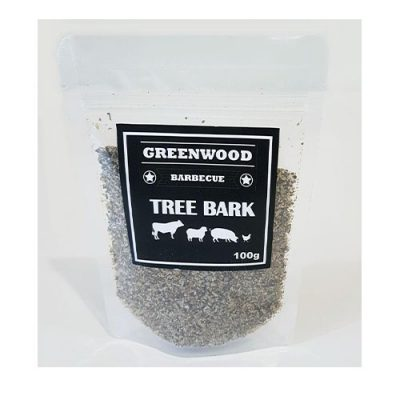 Greenwood – Tree Bark Original Rub – 100G