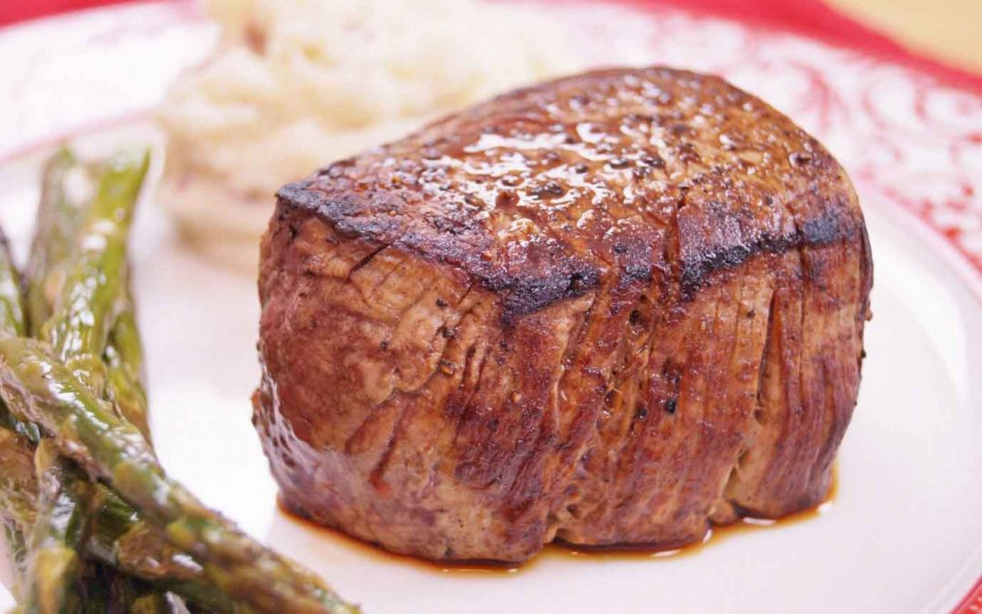 So How Do You Cook the Best Cuts of Steak?