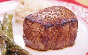 How to cook the best steak - Tenderloin