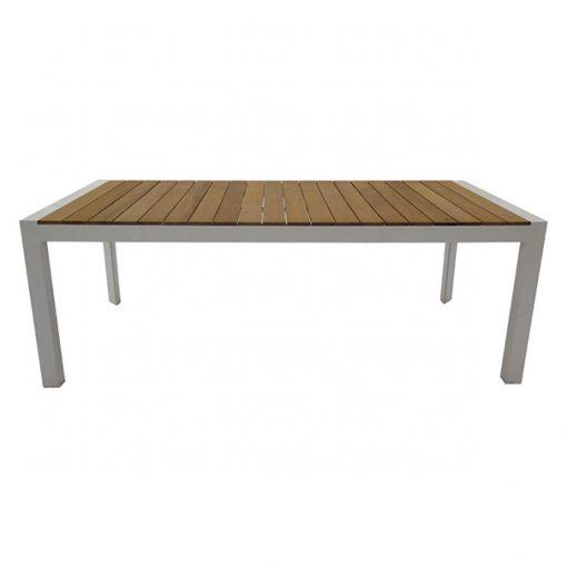 Shelta - Kingston Rectangular Dining Table